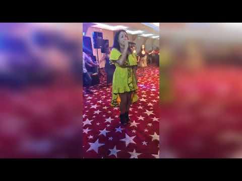 Kristiyana - Show Live