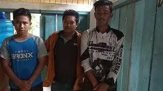 Pemuda Nagari Koto Tinggi Menolak Berita Hoaxs Dimedia Sosial