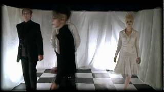 THE FROZEN AUTUMN CHIRALITY OFFICIAL VIDEOCLIP