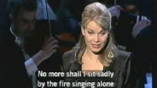 Elina Garanca Rossini Non piu mesta