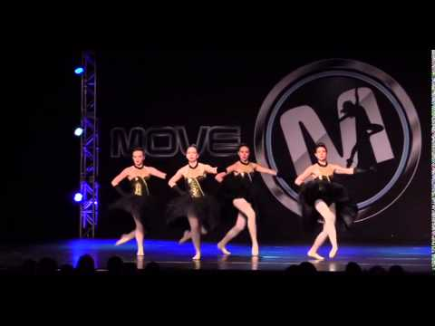 Requiem For A Dream - Grand River Academy of Dance