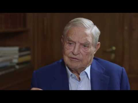 George Soros: 10 Years After the Crash