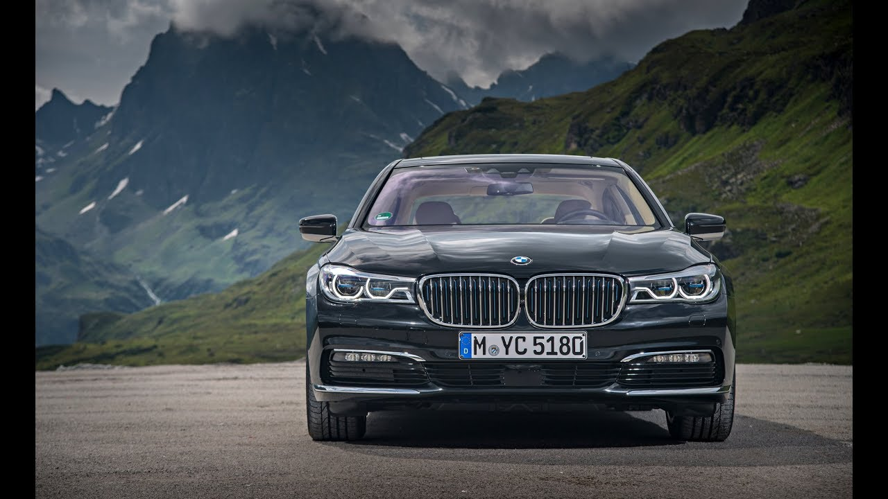 hight resolution of 2017 bmw 740 review