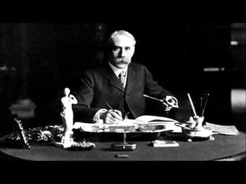 "Edward Elgar ""Enigma Variations"" Piano Transcription   Ashley Wass, Piano"