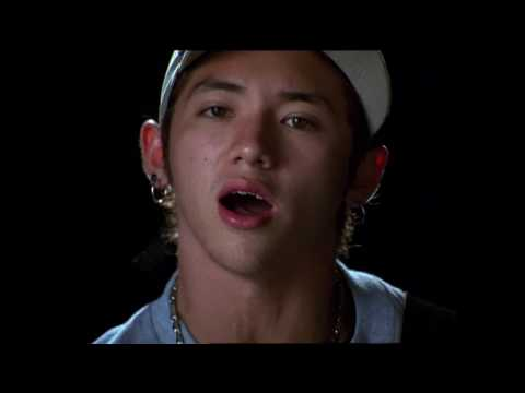RIZE 『Why I'm Me』Music Video