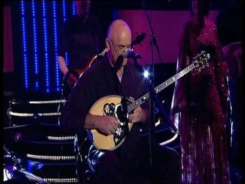 Andra Generationen feat. Maria & Vangelis- Opa Nina Naj