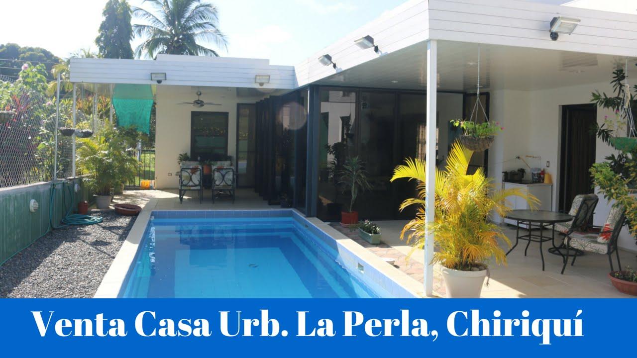 Venta casa en la perla con piscina home sale david with for Casas con piscina bucaramanga