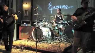 Traverse - Enantiodromia - LIVE at Epicure Cafe