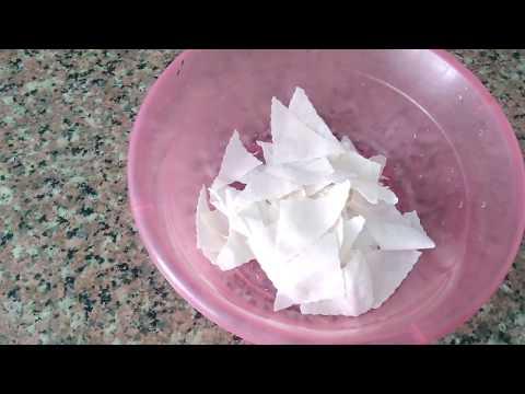 Evde Ketçaplı Cips Nasıl Yapılır Ketçaplı Cips Tarifi
