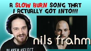 Composer/Musician Reacts to Nils Frahm - Says (REACTION!!!)