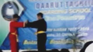 Download video pencak silat