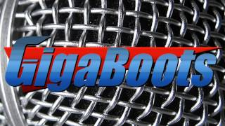 GigaBoots Podcast #53 - Fuck That Bob Guy