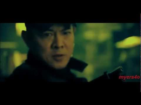 The Expendables 2   Music Video - Savior