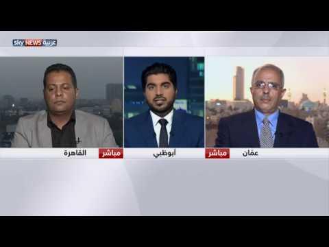 تصاعد حدة التوتر بين شريكي الانقلاب في اليمن