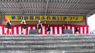 2014.11.30肱川ふれあいまつり AiCune.