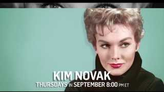 Star of the Month Kim Novak