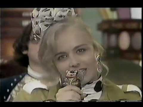 Angélica - Ei Manhe! - Clube da Criança 1992