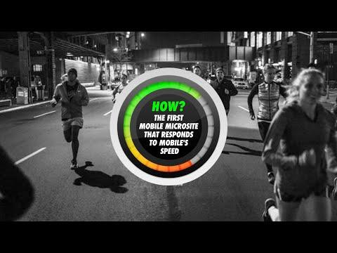 Nike Zoom - Unlock Fast