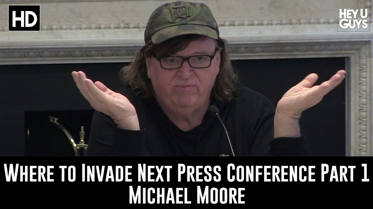 michael moore bowling for columbine summary