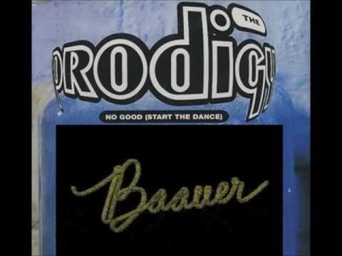 Baauer - No Good 4 Me