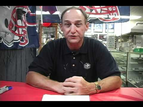 Steve Grogan - New England Patriots Quarterback Legend