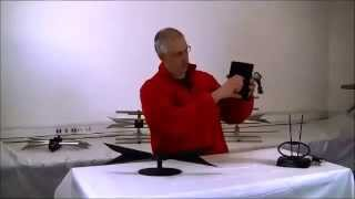 Flat Antenna Myth U