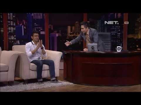 Tonight S - Dimas Anggara