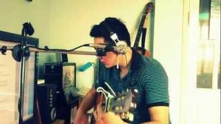 Ánh Sáng Nơi Cuối Con Đường(demo)  ghita cover