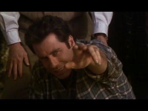 """Phenomenon (1996) - """"The Orchard"""" scene"""