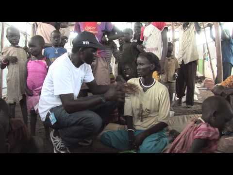 South Sudanese find safety in Ethiopia but worry about the future