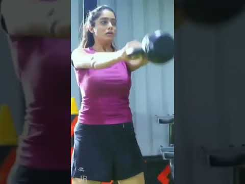 Download Hot Exercise   Bigboss Abirami