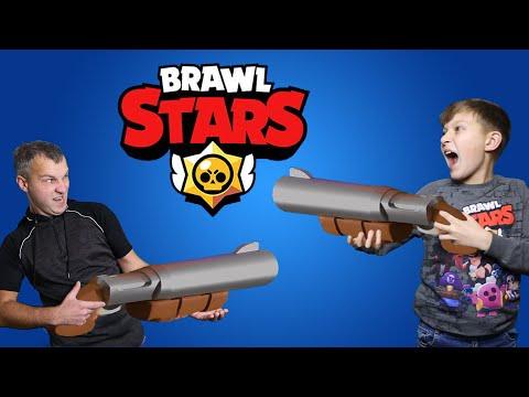 BRAWL STARS ⚔️ Сколько МЫ продержимся в РОБОРУБКЕ БРАВЛ СТАРС?