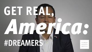 Get Real America: Dreamer Reads Tweets from Anti-Immigrant Trolls