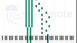 Orochimaru Theme - 増田俊郎 [Sheet Music]