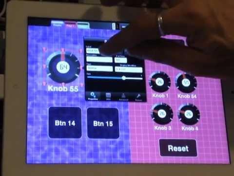 MIDI Designer Basic Tutorial