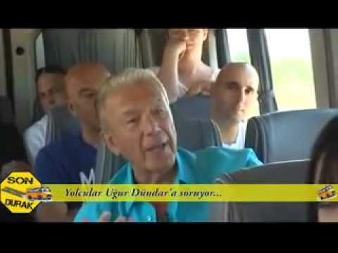 Uğur Dündar'dan Tayyip Erdoğan Fıkrası