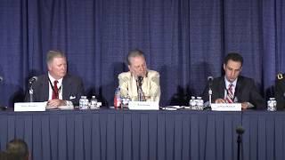 Contemporary Military Forum #2: Future Multi-Domain Threats in the Future Operating Environment
