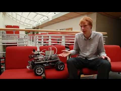 Course overview | Faculty of Engineering | University of Bristol