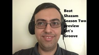 Justin Blvd. Vlogs: Beat Shazam Season Two preview + Channel Update