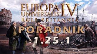 1.25.1 PORADNIK DO EUROPA UNIVERSALIS IV - ZANIM ZACZNIESZ