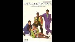 Atlantic Starr - Masterpiece (1991 LP Version) HQ
