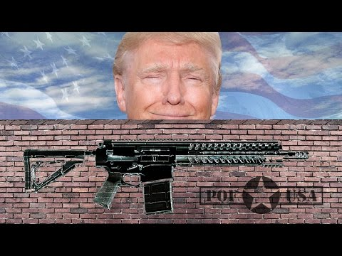 POF-USA ups the ante to arm Trumps border wall for free