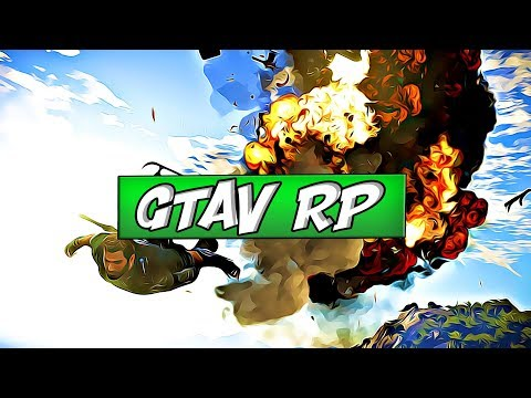KEN FLASH IS BACK ! GTAV RP !