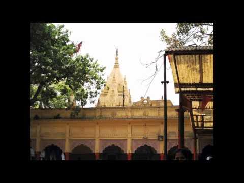 Sankat Mochan Hanuman Temple Photo Slide Show