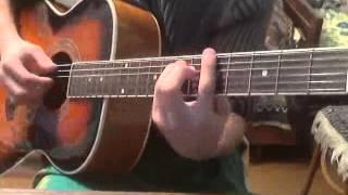IOWA – Эта песня простая (на гитаре)