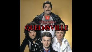 Queensville -  Tue Special Chat & A Queen Topic