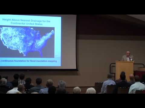 STRUCTURES & HYDRAULICS - David Maidment, P.E., NAE, Ph.D.