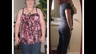 51kgs (113lbs) weight loss story from a High Carb Low Fat Vegan :D
