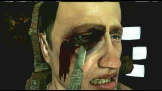 SAW 2 Demo Gameplay Part 1 Xbox 360