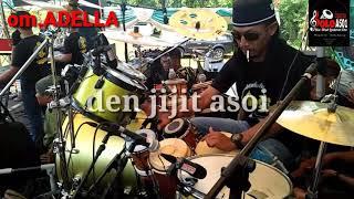 Instrumen om ADELLA live temantren Paciran LAMONGAN